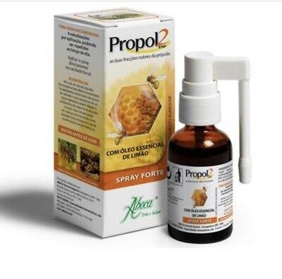 Aboca Propol2 EMF SprayForte 30 ml Gola Infiammata