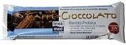 Lineamed barretta proteica caffe'-cioccolato