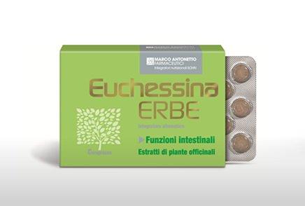 EUCHESSINA ERBE 18CPR