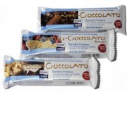 Lineamed barretta proteica cocco-cioccolato
