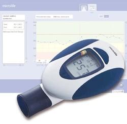 Microlife Asthma monitor PF10