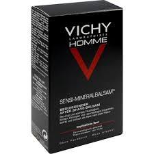 Vichy homme Sensi Baume dopo barba lenitivo