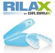 Dr Brux Rilax Bite Diurno 1 Pezzo