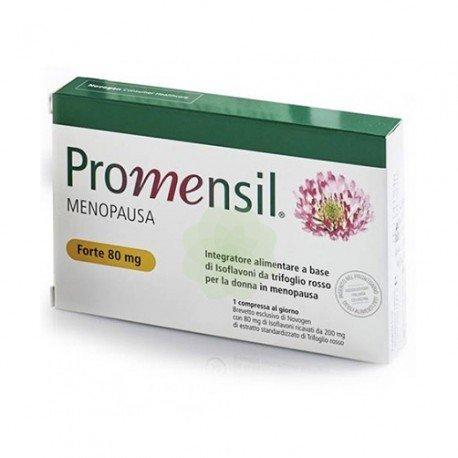 Promensil Forte 30 Compresse Menopausa