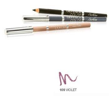 Bionike Defence Color Kohl&Kajal matita occhi colore 109 Violet