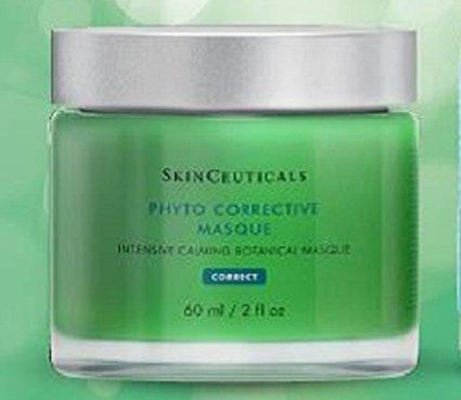SkinCeuticals Phyto Corrective Masque Maschera intensiva lenitiva