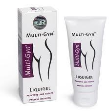Corman liquigel gel per la secchezza vaginale