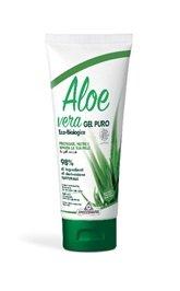 Specchiasol aloevera gel 100% puro eco-biologico 200ml