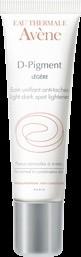 Avene D-Pigment  crema leggera anti-macchia