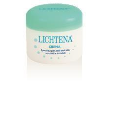 Giuliani Lichtena crema per pelle delicata, sensibile e irritabile 25ml