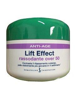 Somatoline lift effect Rassodante Over 50 300ml