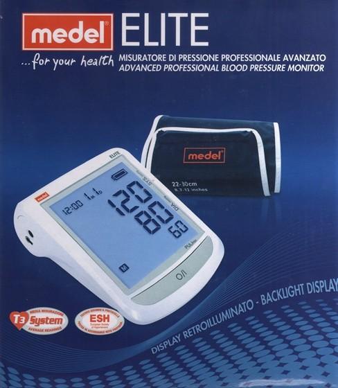 Medel elite misuratore di pressione