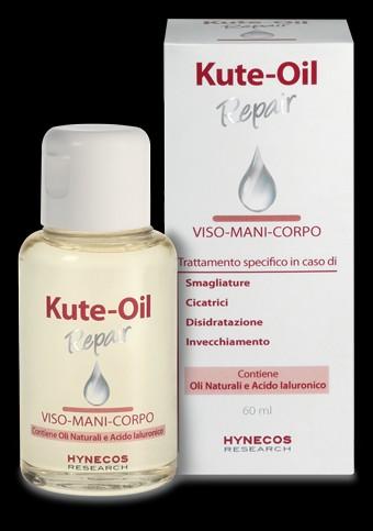 Pool Pharma Kute-oil trattamento viso,mani,corpo