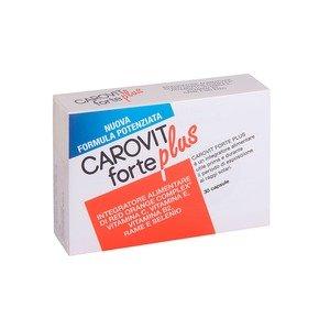 Carovit Forte Plus integratore alimentare