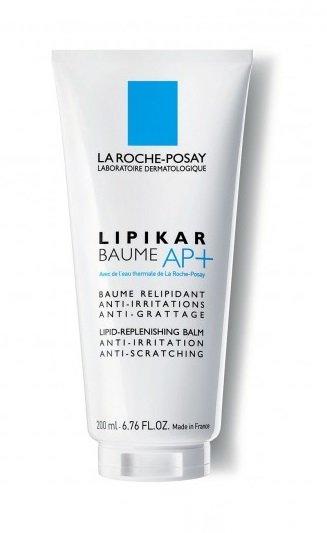La Roche Posay LIPIKAR SYNDET crema detergente anti prurito 200ml