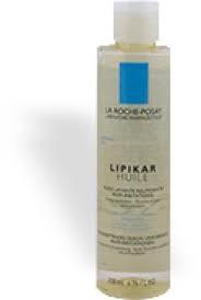 La Roche Posay Lipikar olio lavante
