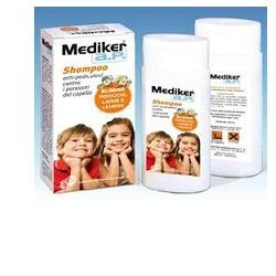 Sit Mediker AP shampoo anti-pediculosi