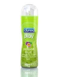 Durex Top gel lubrificante al frutto della passione