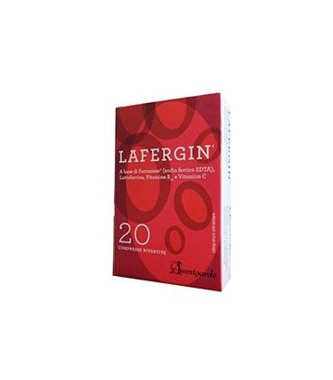 LAFERGIN 20CPR