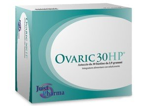 OVARIC HP 30BUST