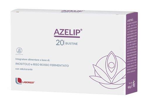 AZELIP 20BUSTINE