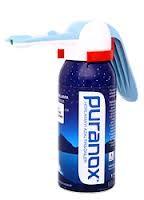 Puranox Spray 75 ml Antirussamento