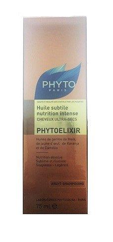 PHYTOELIXIR HUILE SUBTILE 75ML