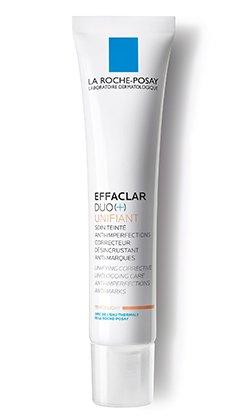 La Roche Posay Effaclar Duo(+) Unifiant Medium 40 ml Acne