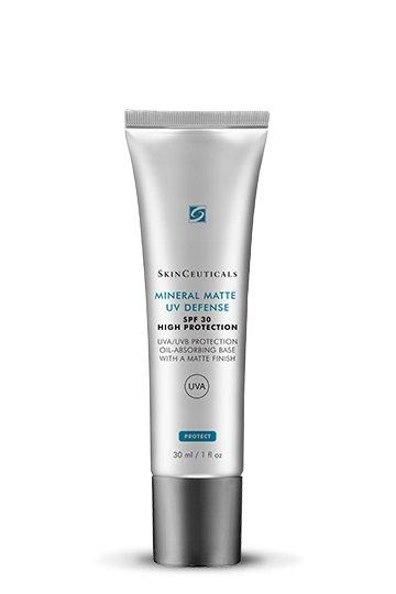 Skinceuticals Mineral Matte UV Defense SPF30 Alta Protezione Effetto Mat