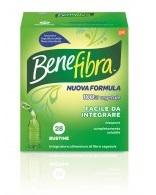 Benefibra Irregolarita' Intestinale In Polvere Granulare 28 Bustine