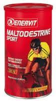 Enervit Maltodestrine Sport prodotto energetico a base di carboidrati