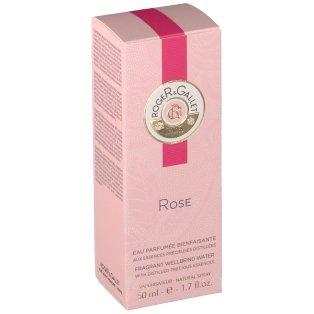 Roger e Gallet Rose acqua profumata rilassante Vapo 50ml(disponibilita'2 pezzi)
