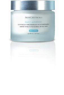 Skinceuticals Daily Moisture crema idratante pelle normale/grassa