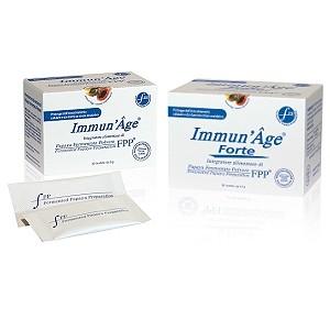 Immun Age Papaya Fermentata 60 Buste Antiossidante