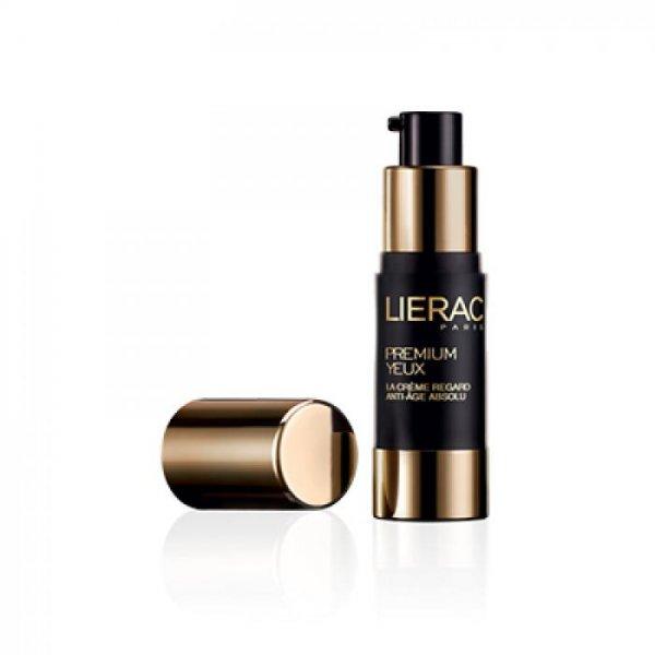 Lierac Premium Yeux 15 ml Crema Contorno Occhi AntiEtà