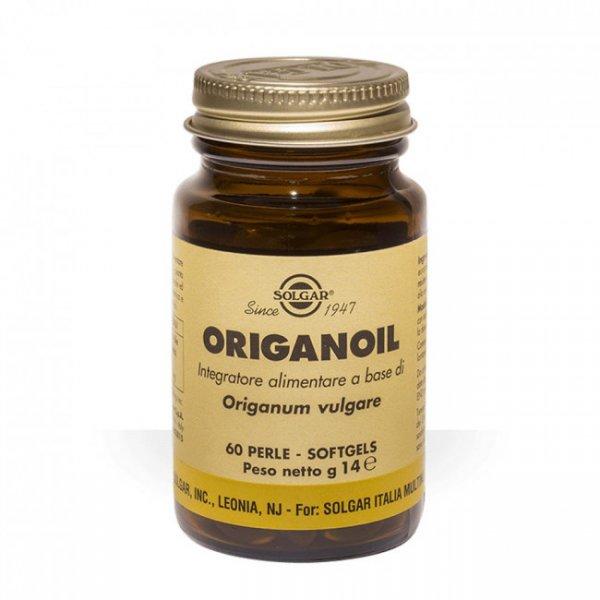 Origanoil 60 Perle Softgel