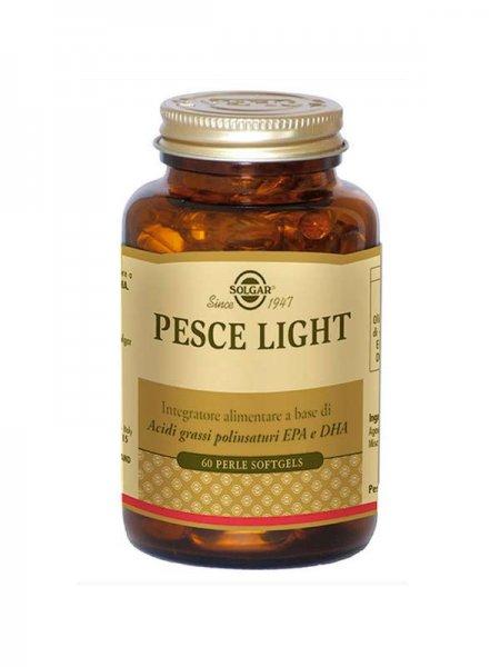 Pesce Light 60 Perle Softgel