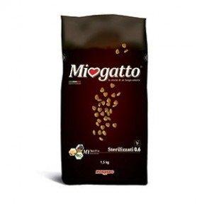 Morando Miogatto croccantini Sterilizzati 0.6
