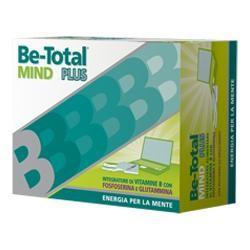 Betotal Mind Plus 20 Bustine Stanchezza Mentale
