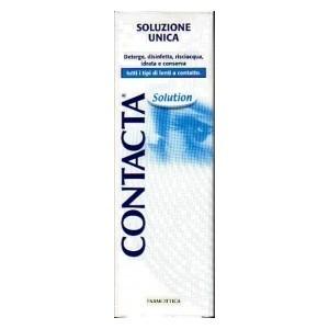 Contacta soluzione unica per lenti a contatto 360ml