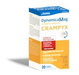 Dynamica Crampyx 300