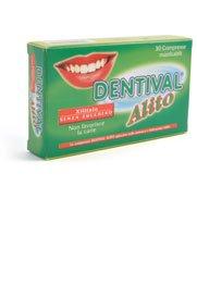 Dentival Alito 30 Compresse masticabili