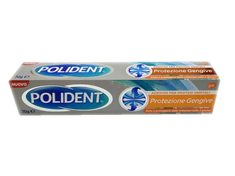 Poliden Protezione Gengive 70g