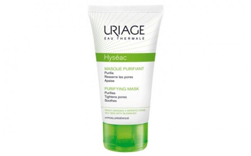 Uriage Hyseac Maschera Dermopurificante 50ml