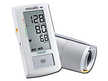 Microlife Misuratore di pressione Afib Bluetooth