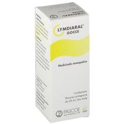 Lymdiaral Gocce 50 ml