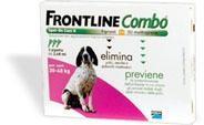 Frontline Combo spot on cani da 20-40kg