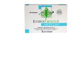 Estromineral Serena integratore per la menopausa 20 compresse
