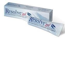 Pietrasanta Pharma Resolve gel per le cicatrici