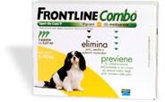 Frontline Combo spot on cani piccoli 2-10kg